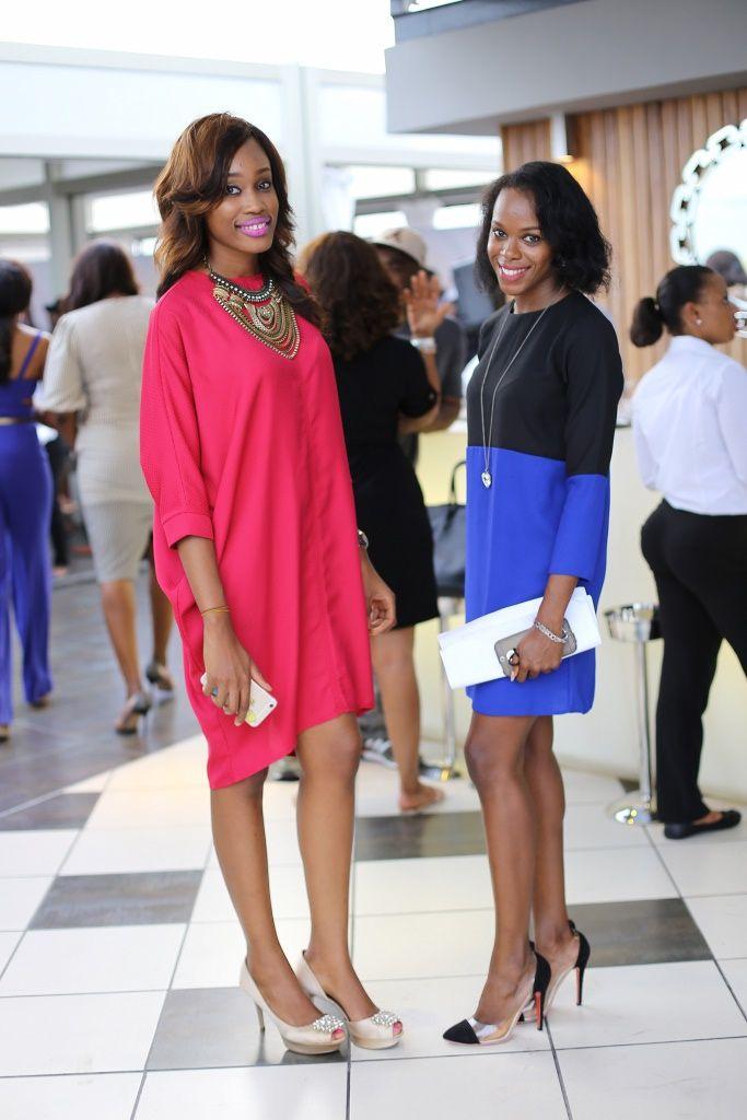 Aminah Sagoe Launches Emmaus Luxury Skincare Line in Lagos - Bellanaija - March2015022