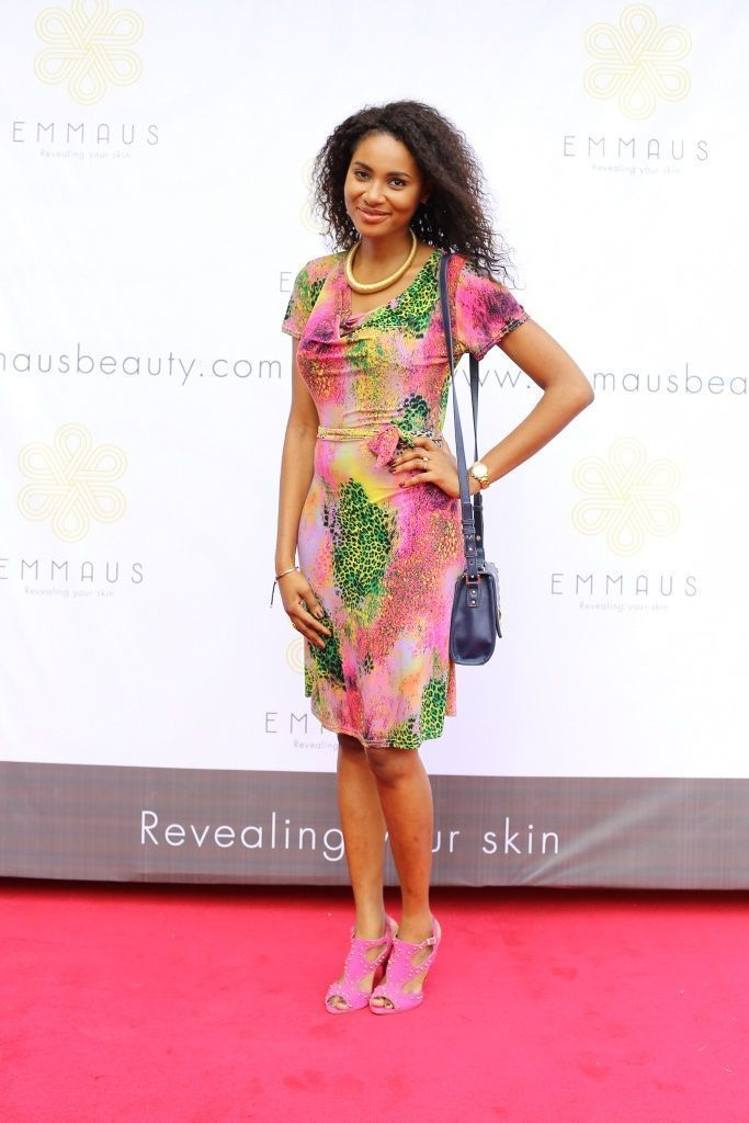 Aminah Sagoe Launches Emmaus Luxury Skincare Line in Lagos - Bellanaija - March2015022