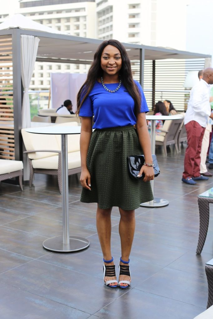 Aminah Sagoe Launches Emmaus Luxury Skincare Line in Lagos - Bellanaija - March2015023