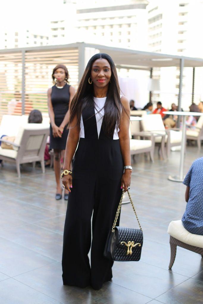 Aminah Sagoe Launches Emmaus Luxury Skincare Line in Lagos - Bellanaija - March2015029