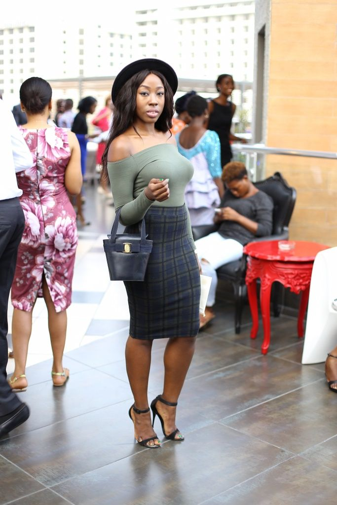 Aminah Sagoe Launches Emmaus Luxury Skincare Line in Lagos - Bellanaija - March2015033