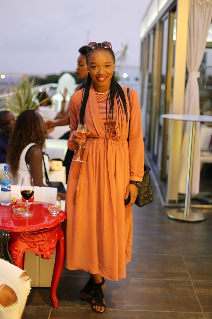 Aminah Sagoe Launches Emmaus Luxury Skincare Line in Lagos - Bellanaija - March2015041