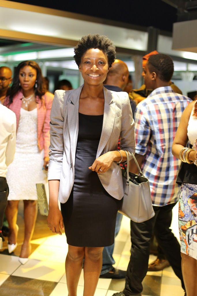 Aminah Sagoe Launches Emmaus Luxury Skincare Line in Lagos - Bellanaija - March2015068