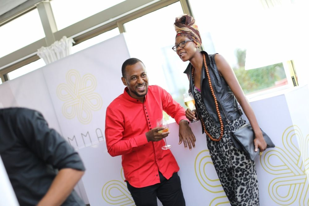 Aminah Sagoe Launches Emmaus Luxury Skincare Line in Lagos - Bellanaija - March2015073