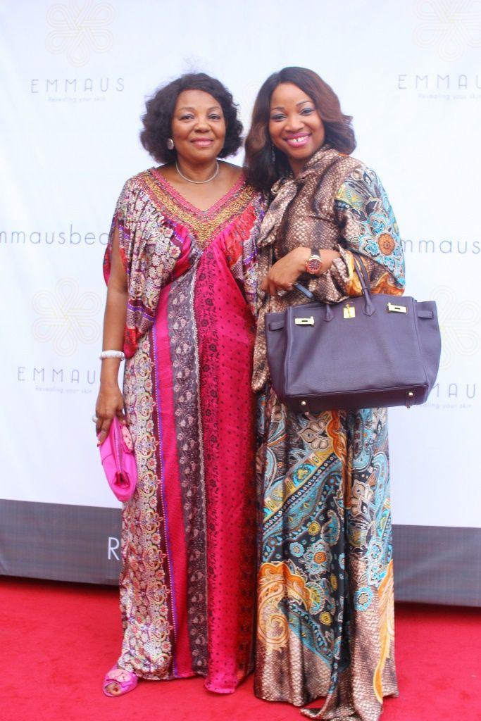 Tope-Adeniyi Williams & Wande Olaleye-Adebiyi