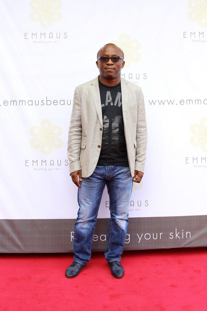 Aminah Sagoe Launches Emmaus Luxury Skincare Line in Lagos - Bellanaija - March2015076