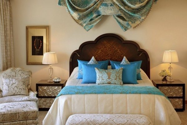 Arabia Bedroom
