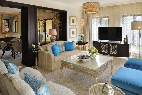 Arabia Bedroom II