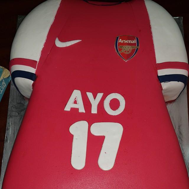 Ayo Animashaun - Birthday 2015 4