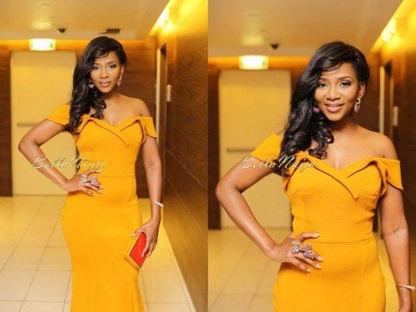 Genevieve Nnaji | Photo Credit: Insigna Media