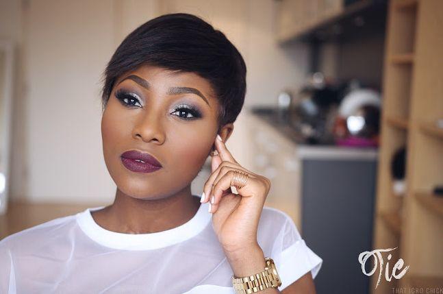 BN Beauty ThatIgboChick Makeup Tutorial - BellaNaija - March 2015001