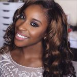 BN Beauty Tutorial Jackie Aina of MakeupGameOnPoint - BellaNaija - March 2015