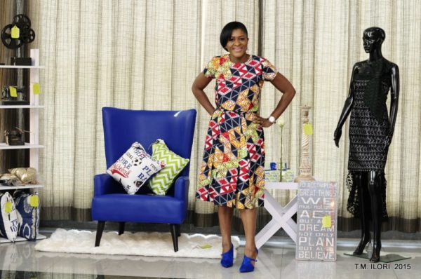 Belle in the Haven Event - Bellanaija - March2015023