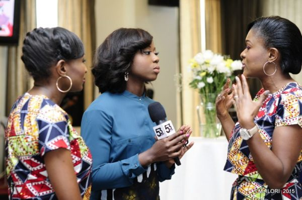 Belle in the Haven Event - Bellanaija - March2015029