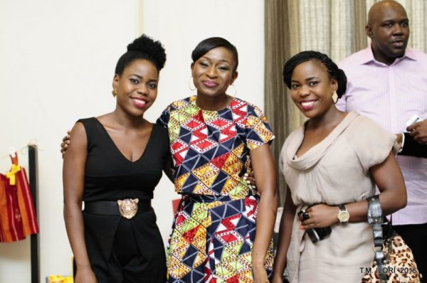 Belle in the Haven Event - Bellanaija - March2015034