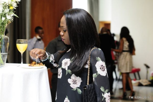 Belle in the Haven Event - Bellanaija - March2015041