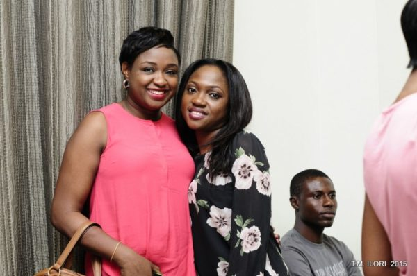Belle in the Haven Event - Bellanaija - March2015047