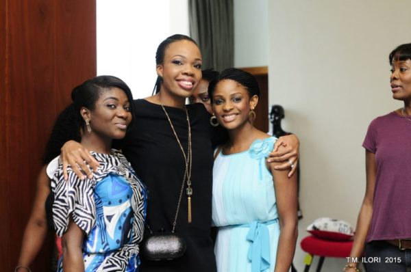 Belle in the Haven Event - Bellanaija - March2015049
