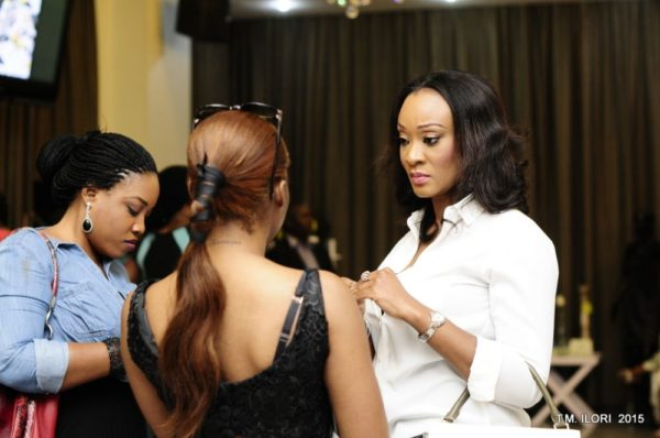 Belle in the Haven Event - Bellanaija - March2015059