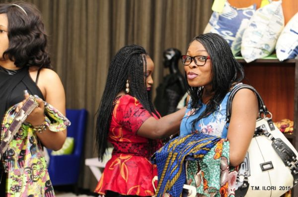 Belle in the Haven Event - Bellanaija - March2015066