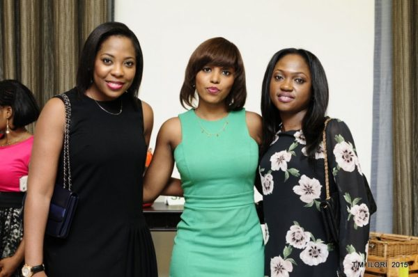 Belle in the Haven Event - Bellanaija - March2015076