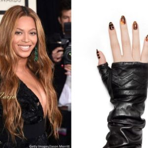 Beyonce Nail Wraps - BellaNaija - March 2015005