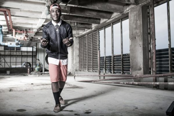 Burna Boy 2015 Look BellaNaija05
