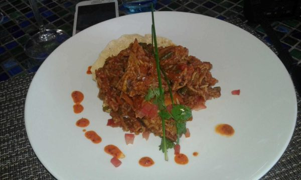 Our Jollof Rice!!