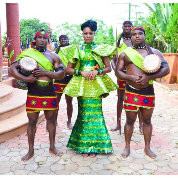 All Ages Now Welcome On Antm Tyra Banks Announces: African Diva! Watch The Trailer For Chika Ike's Reality TV