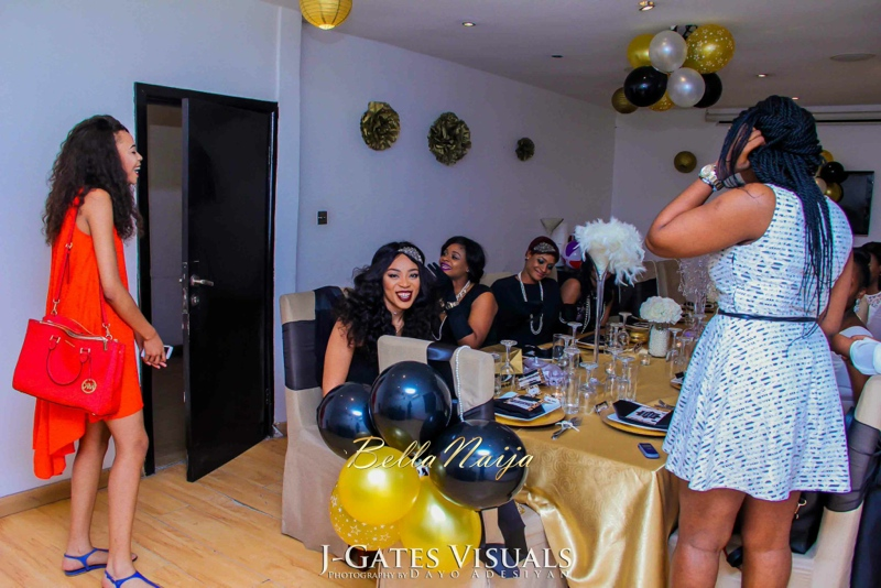 chitolyns great gatsby bridal shower in pattaya lagos j gates visuals photography bellanaija