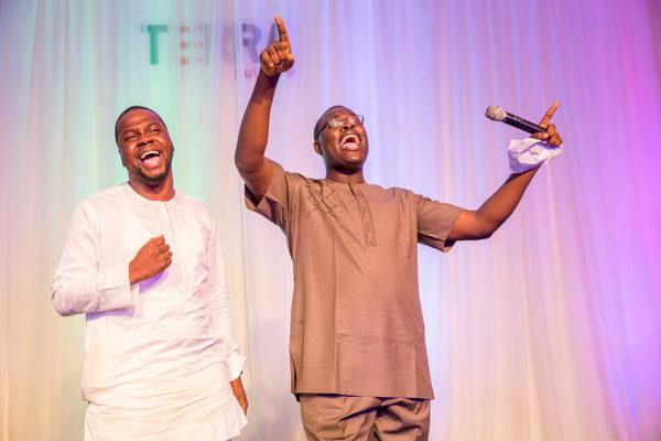 Adebola Williams & Chude Jideonwo