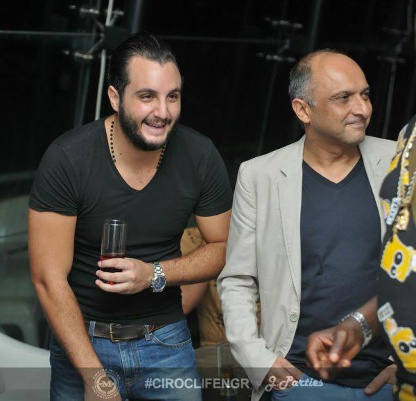 Ciroc Life Party February Edition - Bellanaija - March2015006