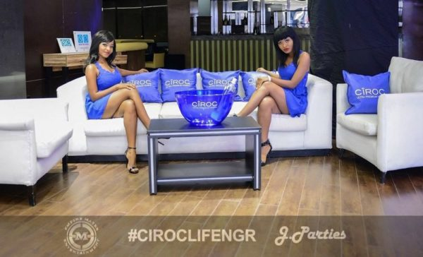 Ciroc Life Party February Edition - Bellanaija - March2015018