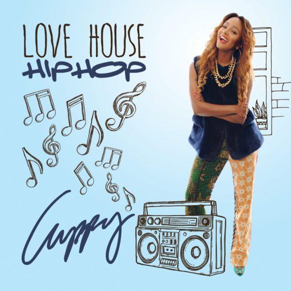 DJ Cuppy #LoveHouseHipHop