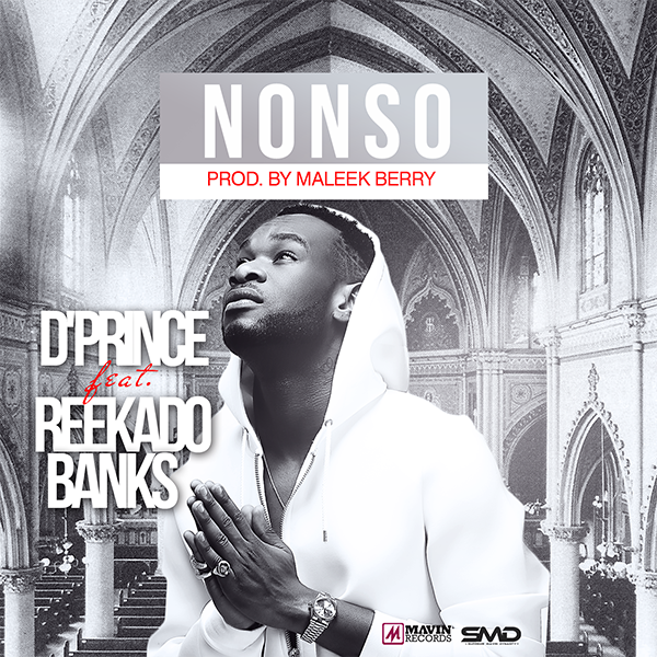D'Prince Nonso BN