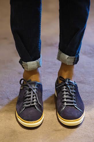 Denola Grey Menswear Tips - BellaNaija - March 2015