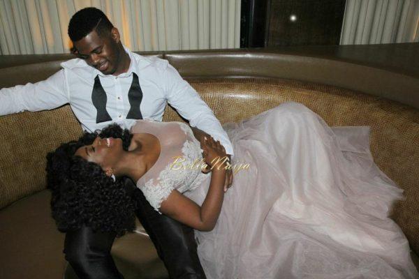 Dunnie Onasanya & Ibrahim Hasan Engagement Shoot by Facet Studio 5