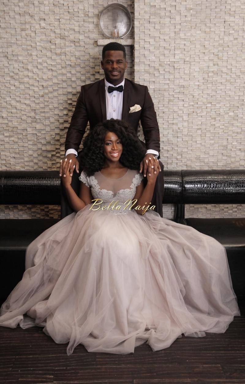 Dunnie Onasanya & Ibrahim Hasan Engagement Shoot by Facet Studio3