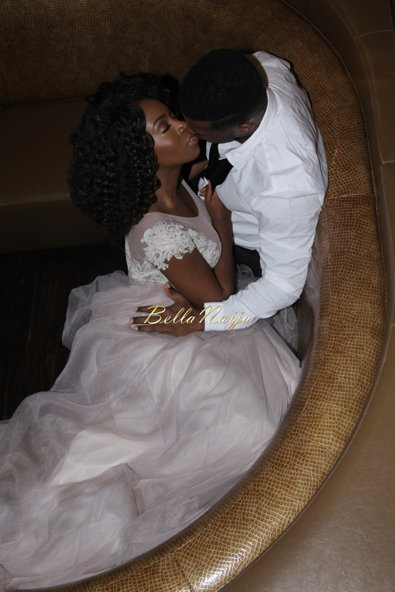 Dunnie Onasanya & Ibrahim Hasan Engagement Shoot by Facet Studio4