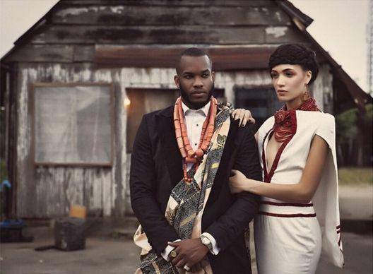 Eku Edewor & Lynxxx for This day Style - BellaNaija - March2015