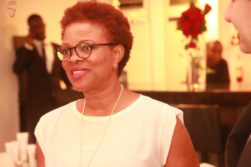 Elizabeth Arden Skincare and Foundation Launch in Nigeria - Bellanaija - March2015012
