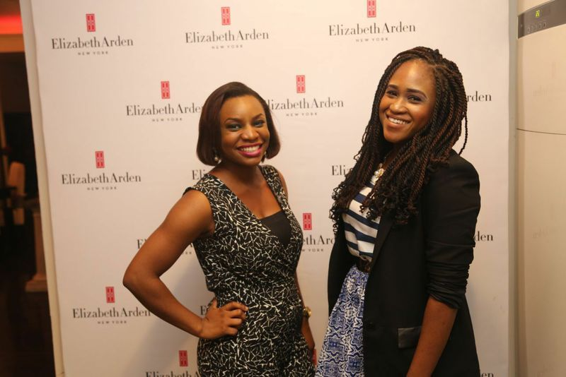 Elizabeth Arden Skincare and Foundation Launch in Nigeria - Bellanaija - March2015014