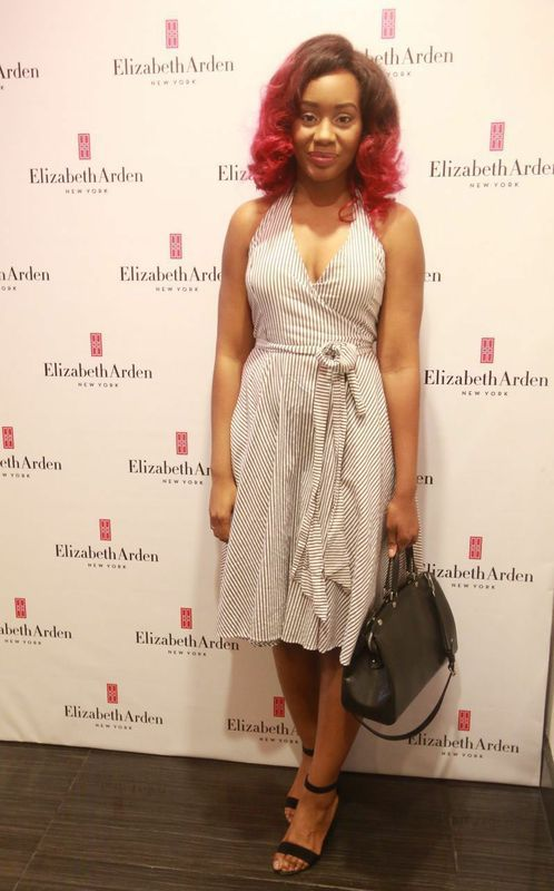 Elizabeth Arden Skincare and Foundation Launch in Nigeria - Bellanaija - March2015021
