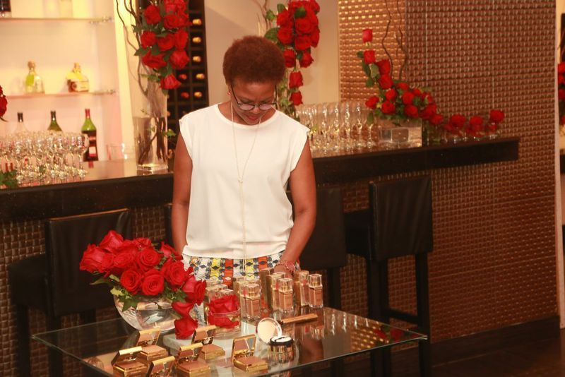 Elizabeth Arden Skincare and Foundation Launch in Nigeria - Bellanaija - March2015028