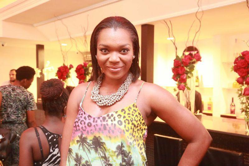 Elizabeth Arden Skincare and Foundation Launch in Nigeria - Bellanaija - March2015033
