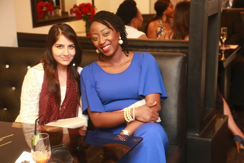 Elizabeth Arden Skincare and Foundation Launch in Nigeria - Bellanaija - March2015036