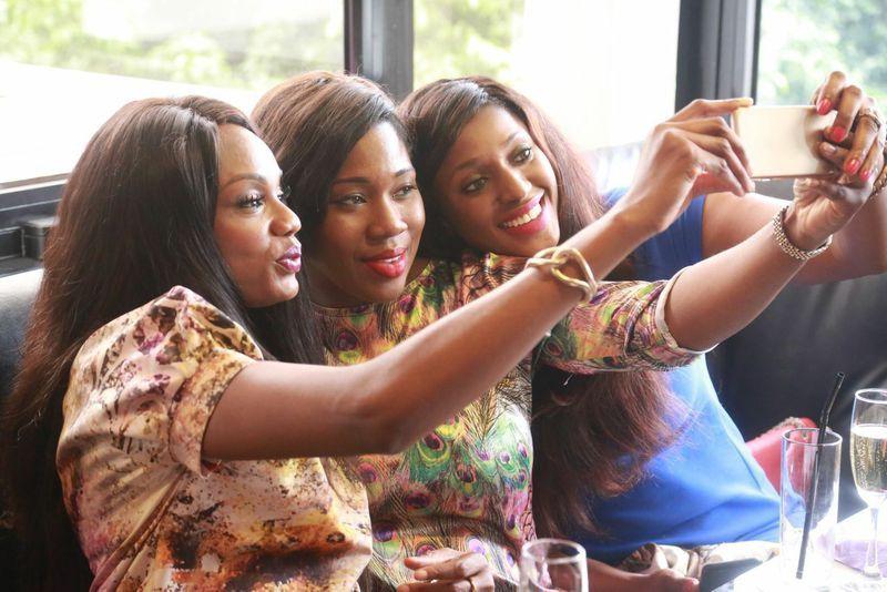 Elizabeth Arden Skincare and Foundation Launch in Nigeria - Bellanaija - March2015041