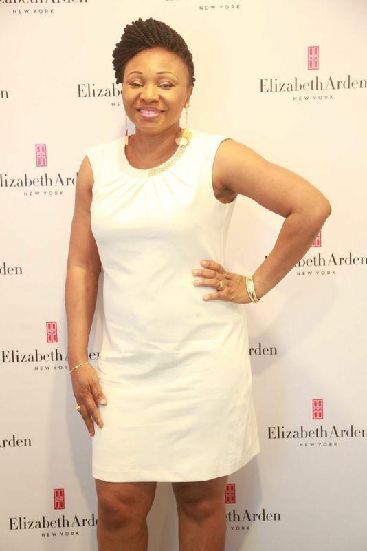 Elizabeth Arden Skincare and Foundation Launch in Nigeria - Bellanaija - March2015043