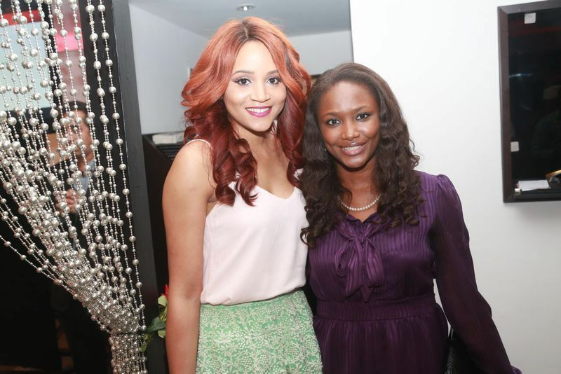 Elizabeth Arden Skincare and Foundation Launch in Nigeria - Bellanaija - March2015045
