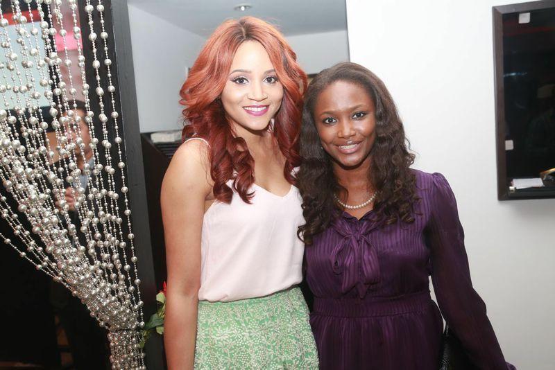 Elizabeth Arden Skincare and Foundation Launch in Nigeria - Bellanaija - March2015045